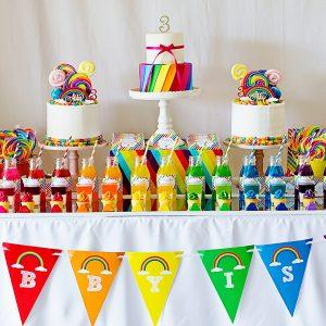 Custom Cake Toppers A la Roch