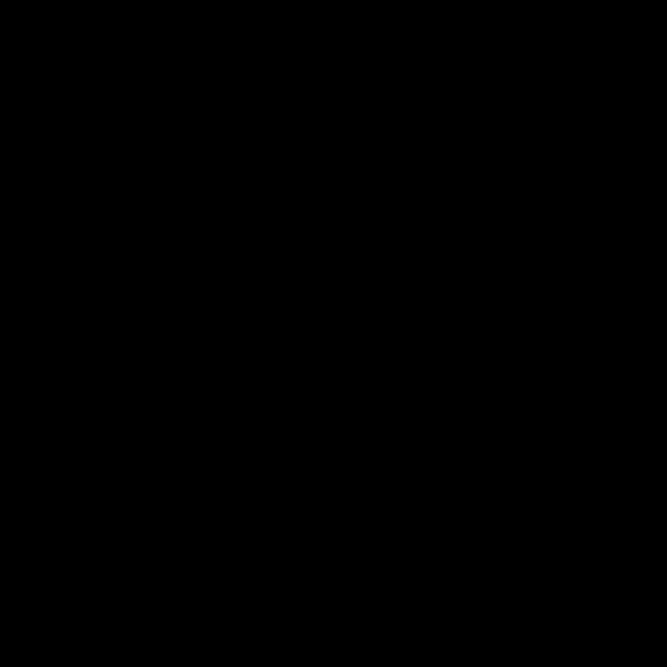 Symbol cake topper 1